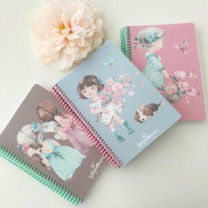 Agendas | Cadernos | Blocos de Notas